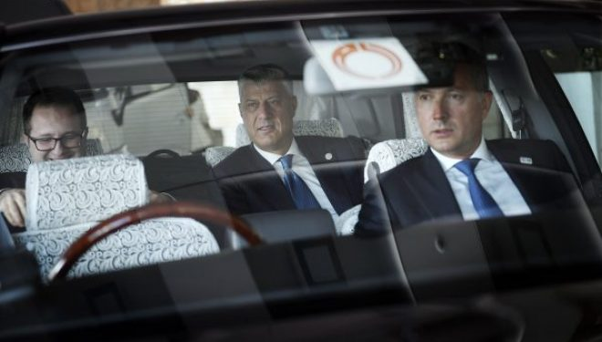 Thaçi nga Japonia: Kosova në vitin 2025 do të marrë pjesë në panairin më të madh ekonomik