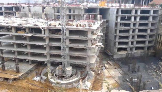 Prokuroria jep detaje për vdekjen e punëtorit që ra nga ndërtesa në Prishtinë