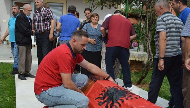 Kthehen në vendlindje eshtrat e kosovarit, i zhdukur para 27 vjetësh në Bosnje
