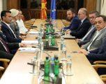 Dështon takimi i liderëve për Ligjin e Prokurorisë Publike