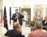 Kandidati për deputet nga radhët e LDK-së Faton Bislimi, premton angazhim maksimal në të mirë të Kosovës!