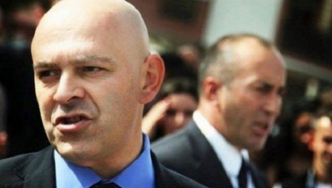 Gjini komenton shkarkimin e Boltonit, e përgëzon Haradinajn në gjuhën turke