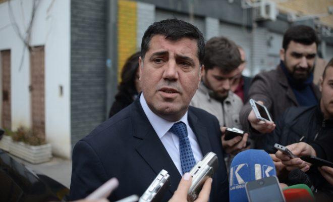 Lutfi Haziri: Nuk ka asnjë lloj ngërçi mes LDK dhe VV, jemi drejt ndërtimit të koalicionit