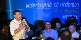 Kadri Veseli: E kam përnjëmend, Byroja Kundër Korrupsionit do të jetë ankth për të korruptuarit