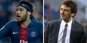 Leonardo i lodhur nga saga për transferimin e Neymar