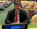 Deputeti suedez kërkon që qytetarëve të Kosovës t'u hiqen vizat