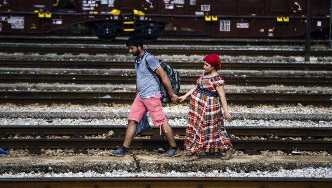 Maqedonia e Veriut gati për një valë të re migrantësh