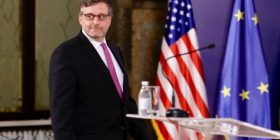 Palmer: Për ShBA-në marrëveshja Kosovë-Serbi është çështje urgjente