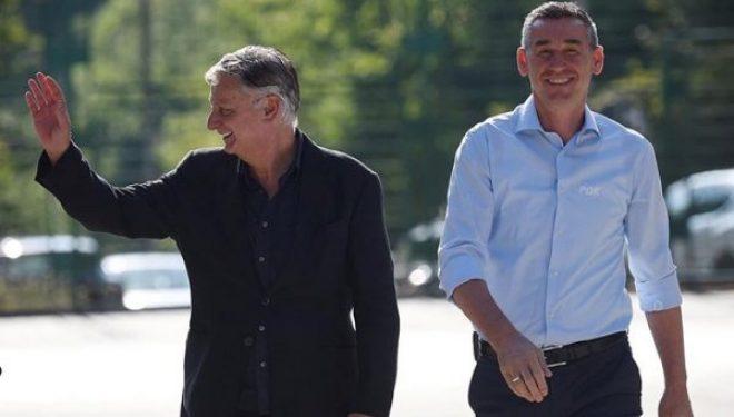 Kelmendi: Pa PDK-në nuk ka Kosovë, ne akoma nuk ja kemi nis