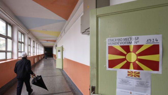 Kriza me koronavirusin mund t'i shtyjë zgjedhjet në Maqedoninë e Veriut