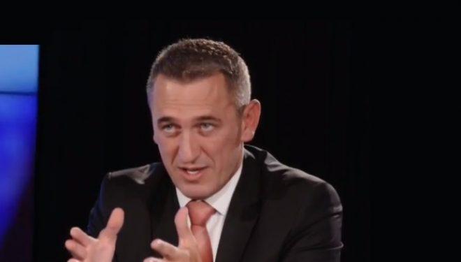 Nenad Rashiq: Serbët e Kosovës, janë popull i kapur