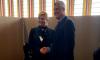 Thaçi takohet me Kitaroviqin: Kroacia, shembull që Kosova duhet ta ndjekë