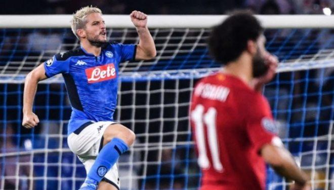Napoli e mund kampionin e Evropës, Barça barazon në rikthimin e Messit