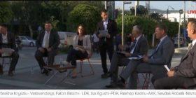 Mungesa e ujit përplas kandidatët për deputetë nga Gjilani
