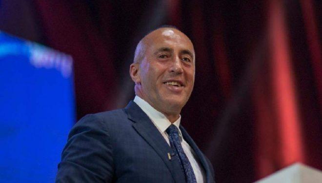 Haradinaj: Disa po kërkojnë ndihmë në Tiranë, e Tirana mezi po i kryen punët e veta