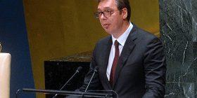 Vuçiq e pranon: Kemi presion për ta njohur Kosovën nëse duam të anëtarësohemi në BE