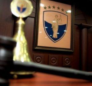 61 aktakuza në 24 orët e fundit në Kosovë