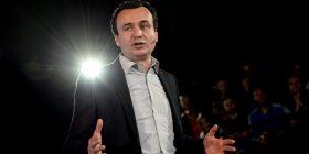 """Kurti flet për """"tri gabimet e mëdha të LDK-së"""" që e bëjnë të kujdesshëm për koalicionin paszgjedhor"""