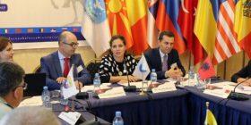 Shqipëria në krye të dy nismave rajonale, Xhaçka kërkon përfshirjen edhe të Kosovës