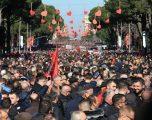 Gazetari Hoxha: Policia nuk e ndaloi grupin kriminal nga Kosova, i përgatitur për nxitje dhune më 8 qershor