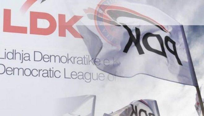 LDK: Aktivistë të PDK-së sulmuan fizikisht arsimtarin e shkollës në Kçiq të Madh