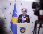 Avdullah Hoti flet se LDK'së i takon Presidenti në kohën kur s'ka ende koalicion me VV'në