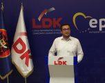 Mustafa: Koalicioni qeverisës është mjaft stabil