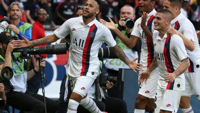 Atletico-Juve ndahen në barazim/ PSG leksion Realit