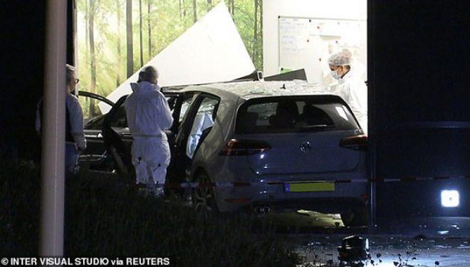 E rëndë, qëllohet për vdekje futbollisti hollandez (Foto)