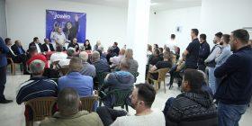 Masivitet i jashtëzakonshëm i LDK së Dobërçanit, gjithçka gati për fitoren e madhe më 6 tetor