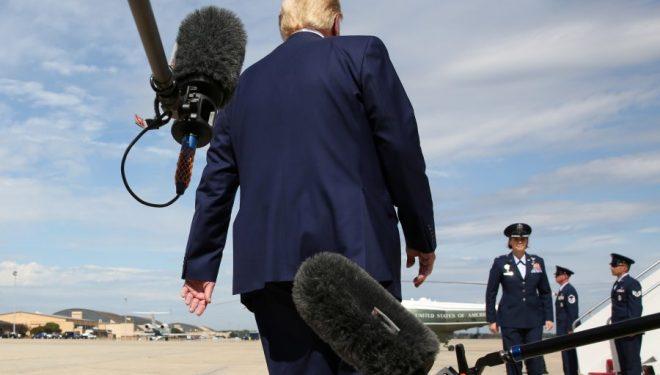 Pompeo: Trump, i gatshëm dhe për ndërhyrje ushtarake kundër Turqisë