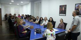 Mobilizim i madh i grave të Gjilanit në mbështetje ndaj Vjosës dhe listës së LDK'së