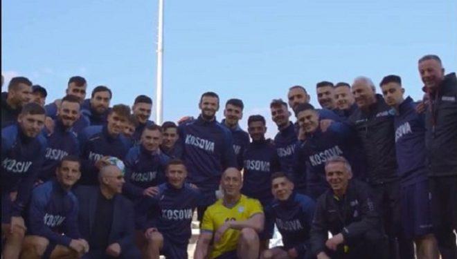 Haradinaj: 100% me djemtë tanë, forca Kosovë