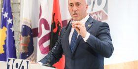 Haradinaj: Kurti të zbatojë reciprocitetin por ta mbajë taksën ndaj Serbisë