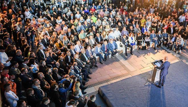 Haradinaj: Veseli e Thaçi e kanë dëmtuar pavarësinë e Kosovës
