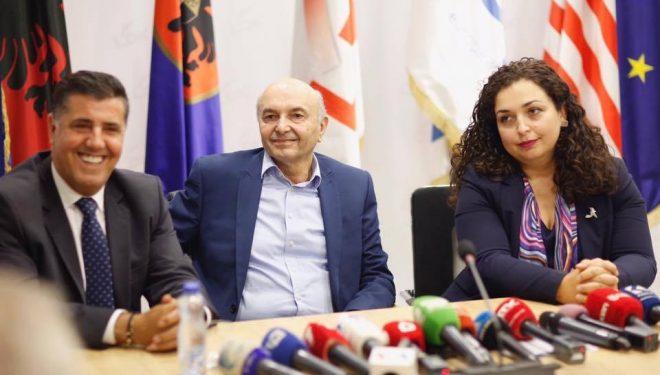 Mustafa: Në listën për deputetë të gjithë janë të LDK'së, s'ka ardhacak