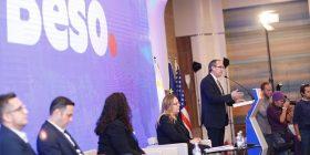 Hoti: LDK do të krijojë barazi për sektorin privat dhe treg të lirë pa monopole