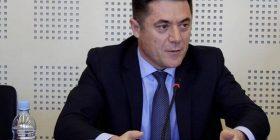Ilir Morina dyshohet se i kërkoi ryshfet biznesmenit Sabri Novosella