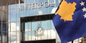 Kosova tërheq kërkesën për anëtarësim në Interpol