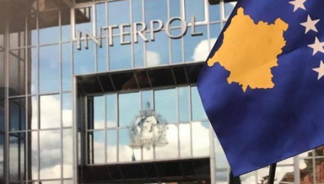 Skepticizëm për pranimin e Kosovës në Interpol
