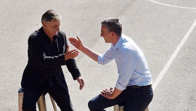 Migjen Kelmendi: Kur kërsiti lufta në Kosovë, Hashim Thaçi dhe Kadri Veseli nuk ikën (VIDEO)