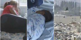 12-vjeçarja sjell në jetë foshnjen mbi plehrat e landfillit