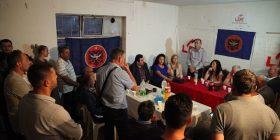 Mobilizohet LDK e Përlepnicës, përkrahje e fuqishme për ekipin e BesëLidhjes