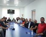 Asamblistët e LDK-së në Gjilan mbështesin Vjosa Osmanin për kryeministre