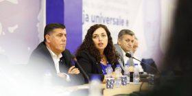 Haziri: LDK e Gjilanit u çua në këmbë sikur në kohën e Rugovës në mbështetje të Vjosa Osmanit