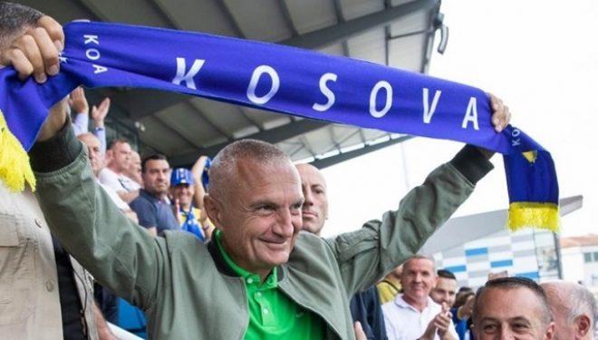 Ilir Meta: Le të mësojmë nga tifozët e Kosovës