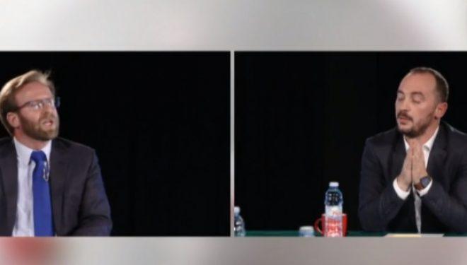 Prokuroria interviston Dardan Molliqajn dhe Haki Abazin, në pyetje merret edhe Rexhep Hoti