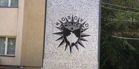 Vendoset mozaiku prej qeramike në ambientet e Policisë