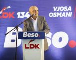Mustafa: Vetëm LDK-ja mund ta reformoj arsimin, tjerët janë me diploma politike
