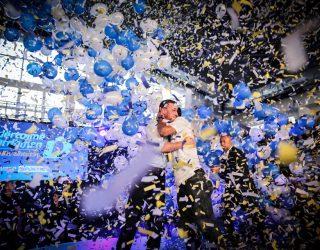 Veseli: Kur bëhet bashkë Drenica fiton gjithmonë Partia Demokratike e Kosovës